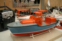 Waveny Class Lifeboat