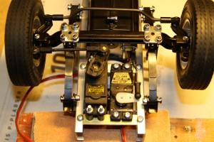 Korrekt montering af styretøj (tak til Robse for billedet)
