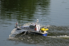 Politibåd Norden (2)