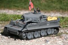 Tiger I DMD/MF01 Accessory med Full Option Kit